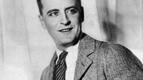 Forget the Turing Test—give AI the F. Scott Fitzgerald Test instead