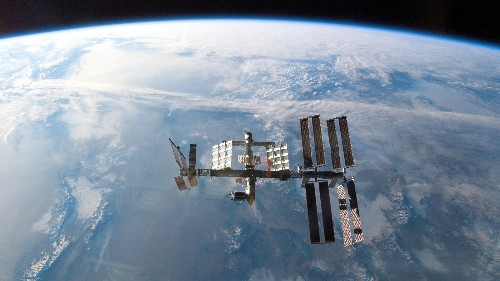 NASA has no choice but to refuse China's request for help on a new space station