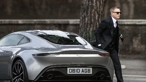 The world has had enough—let this James Bond movie be the last one ever