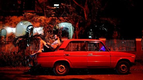 Cuba's entrepreneurs are under attack by Donald Trump