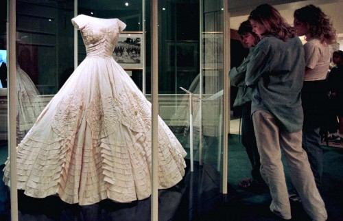 From Jackie Kennedy's wedding dress to the Playboy Bunny suit: the forgotten history of black American designers