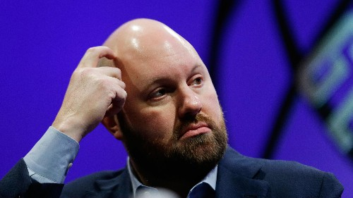 The essential Marc Andreessen summer reading list