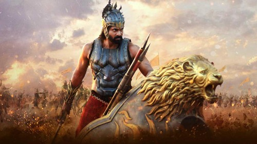 Baahubali is breaking every possible record in the history of Indian cinema