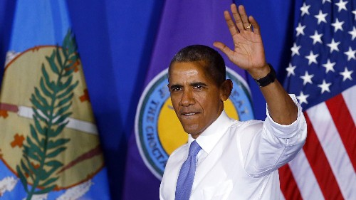 Barack Obama's lame-duck period could be one of the least lame ever