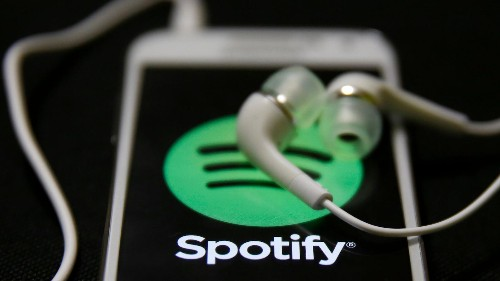 Spotify may not be that bad for the music industry, after all