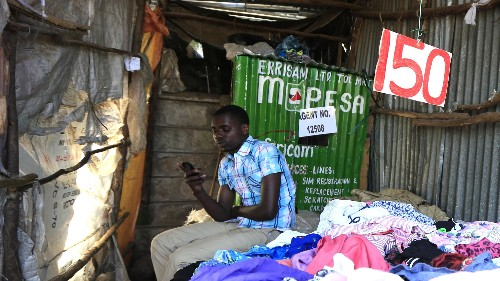 M-Pesa shows why mobile money is yet to realize its true potential in Africa