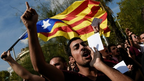 What you need to know to catch up on Catalonia's convoluted bid for independence