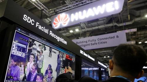 Trump's war on Huawei risks hobbling US innovation