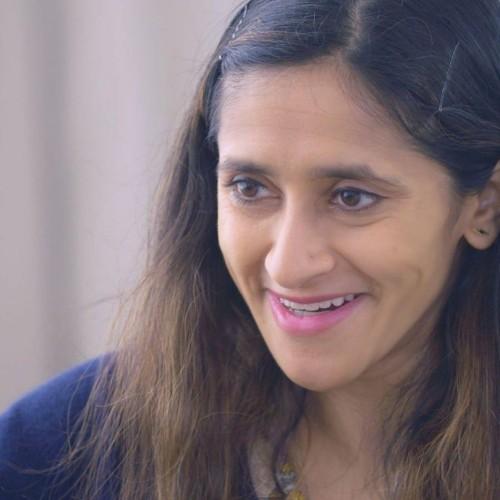 Aparna Nancherla: How depression led to stand-up comedy