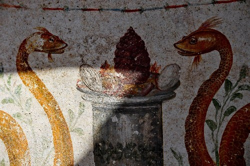 Pompeii is still astounding us with secrets, 2,000 years after it was destroyed