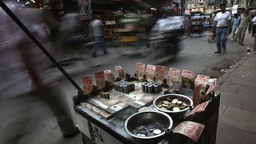 A simple guide to how money circulates in the Indian economy