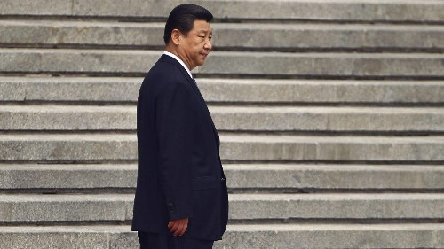 With Trump as president, China—China!—will be the world's biggest champion of fighting climate change