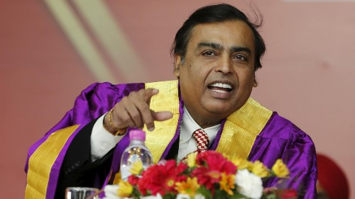 What's on India's richest man's mind? Five takeaways from rare, long interviews with Mukesh Ambani