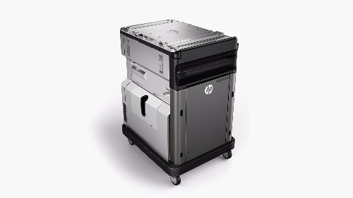 HP is finally going to start making 3D printers