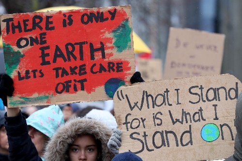 The fight against racism shows us how to combat climate denial