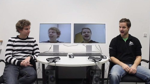 There's now a computer program that lets you control someone else's face