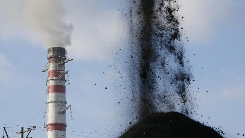 Coronavirus is accelerating the demise of coal power in the US