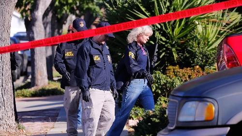 The FBI's warning signs to identify a mass shooter before he strikes