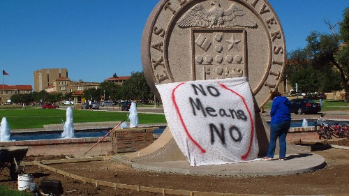 Campus rape: A guide to the debate that's roiling American universities
