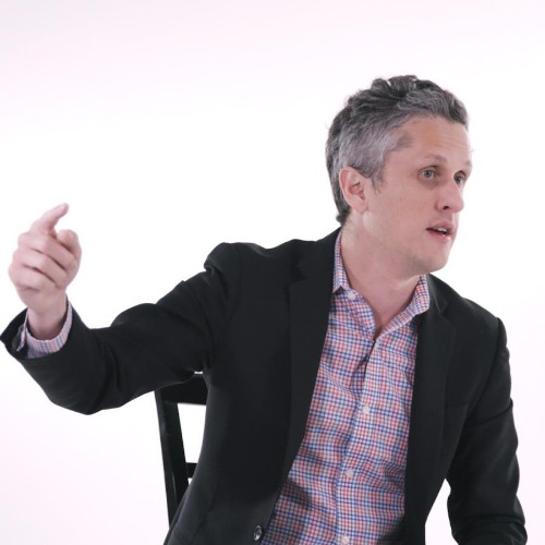 Box CEO Aaron Levie on how to start a business with friends and survive disruption