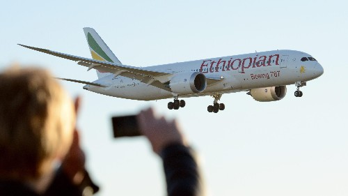 How Africa's largest airline will dominate the continent's skies