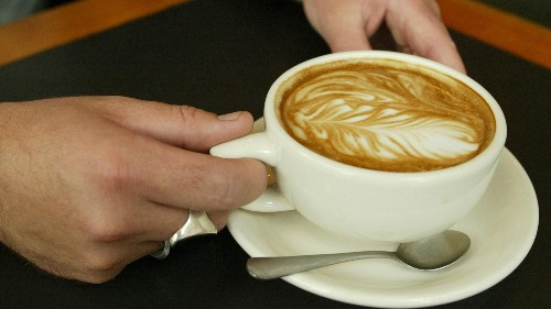 Scientists believe coffee can help protect from liver disease
