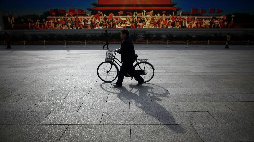 A heavy-handed propaganda video prompts China-loving bloggers to curse the Communist Party