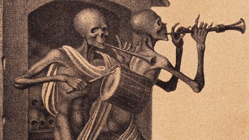 Devil's interval: What makes music sound scary?