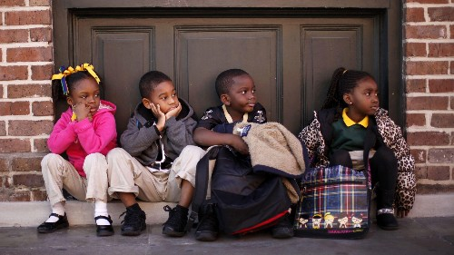 America still is the land of opportunities for black immigrants—but not their kids