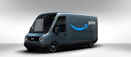 Amazon orders 100,000 electric delivery trucks