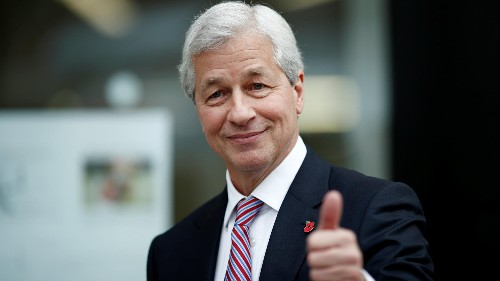 """What's the deal with JPMorgan's new """"JPM Coin"""" cryptocurrency?"""