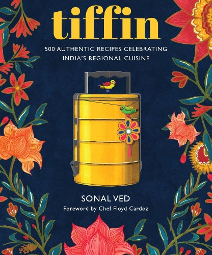 Sonal Ved's Tiffin shows Indian food beyond chicken tikka, dosas