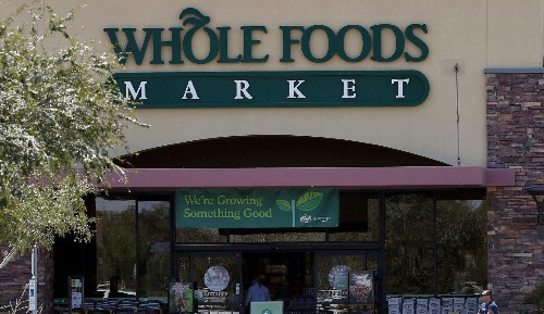 Amazon buying Whole Foods was the best thing that ever happened to Instacart