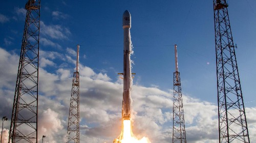 SpaceX catches another space supply chain fraudster