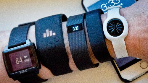 Fitness trackers reveal the damaging pitfalls of the modern approach to self-improvement