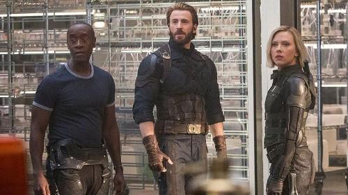 "The growing drumbeat of ""Avengers: Infinity War"" spoilers, in daily headlines"