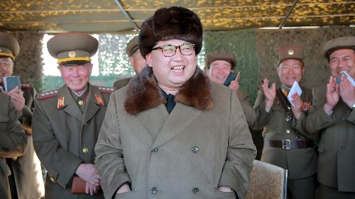 North Korea is a suspect in the world's biggest cryptocurrency heist