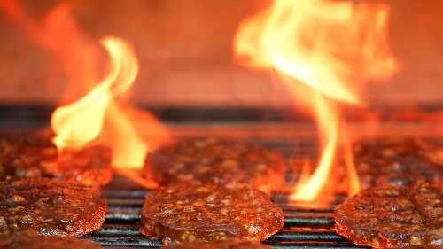 Grill perfect burgers at your next BBQ with this essential tool