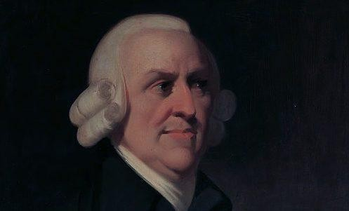 An Arab thinker invented economic theory 400 years before Adam Smith did