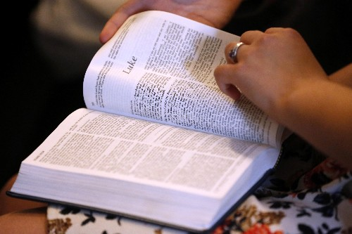 Trump tariffs on Chinese goods could lead to US Bible shortage