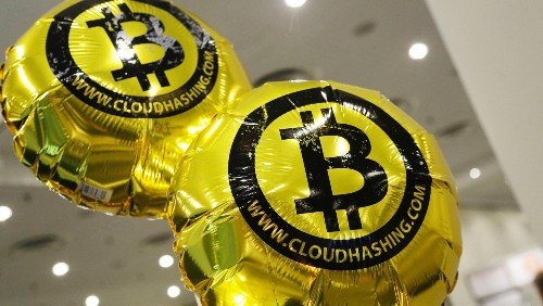 Goldman Sachs is parking millions in a bitcoin business with no pressing plans to make money