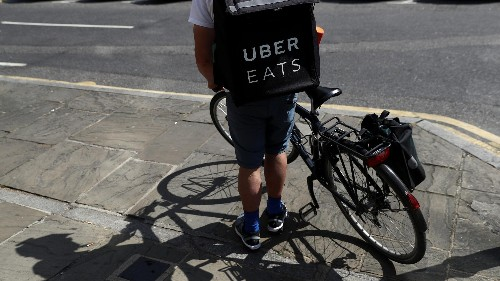 Uber Eats and Karma Kitchen launch a London restaurant accelerator