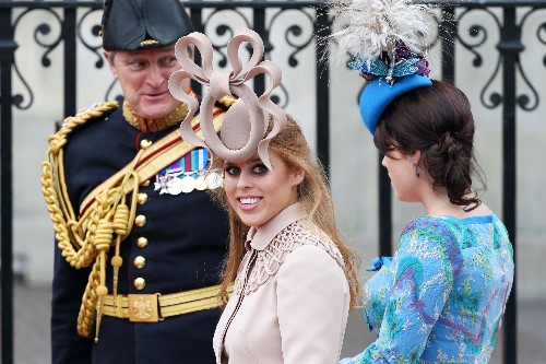 Royal wedding hats and fascinators: The designers to watch for
