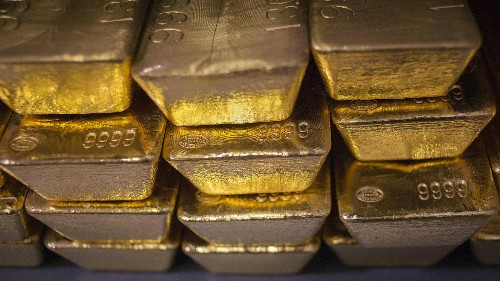 Sadly for gold investors, all news is currently good news