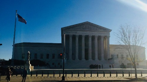 SCOTUS justices stumped by tax refund case with key implications