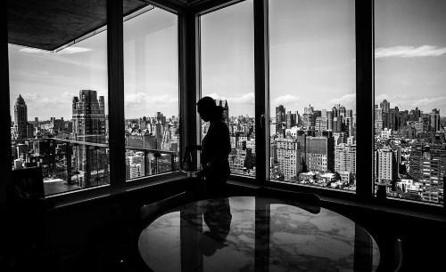 Photos: The secret world of maids in New York's richest neighborhoods