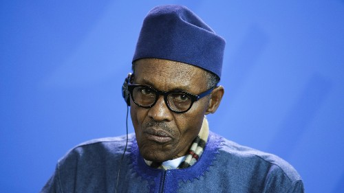 Nigeria is repeating the same old mistake by shrouding the president's health issues in secrecy
