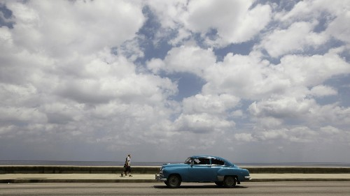 US travelers: Go to Cuba while you can still get there