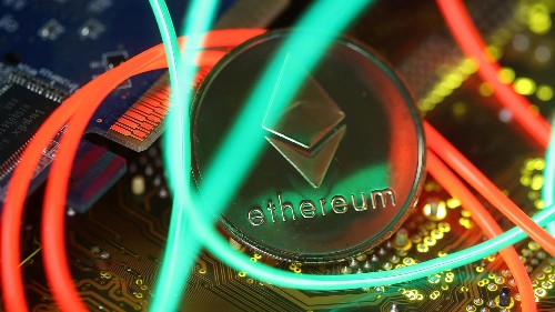 Is ethereum a security? The answer could upend the cryptocurrency world