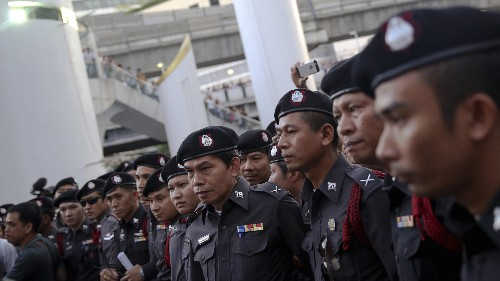 One year after the coup, Thailand's politics are as messy as ever